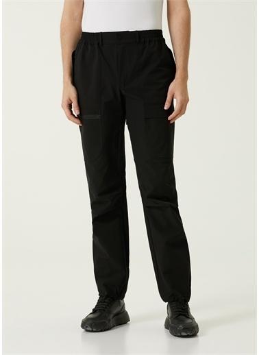 MCQ Pantolon Siyah